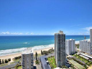 2605/3422 Surfers Paradise Boulevard