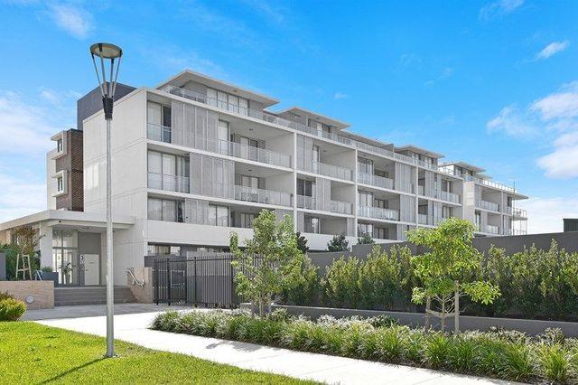3201/39 Rhodes Street, Hillsdale NSW 2036