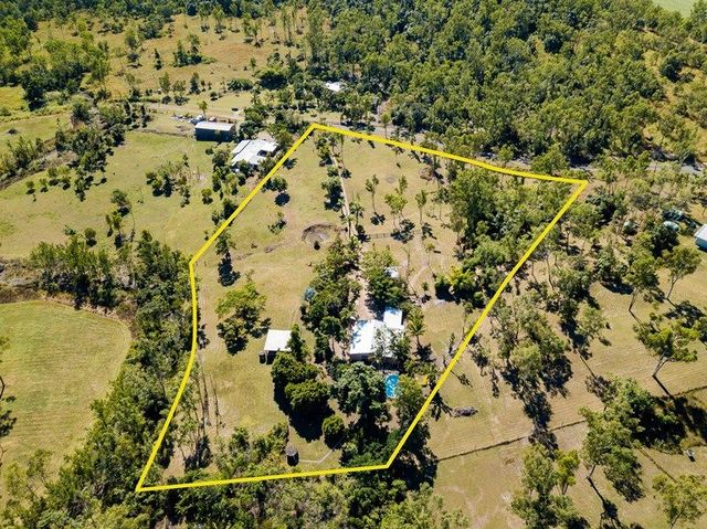 99 Turner Road, Riordanvale QLD 4800
