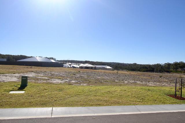 Lot 412 Como Avenue, Burrill Lake NSW 2539