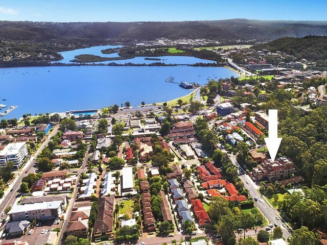 4/53-55 Henry Parry Drive, Gosford NSW 2250