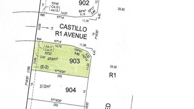 Lot 903 Thoroughbred Drive, Clyde North VIC 3978