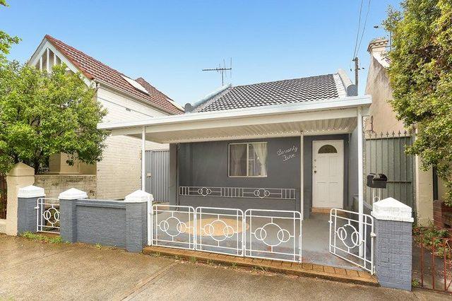 75 Trafalgar Street, NSW 2038