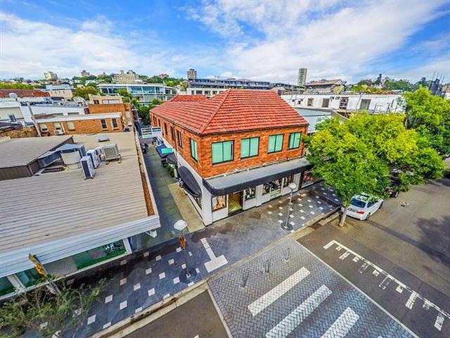 12 Cross Street, Double Bay NSW 2028