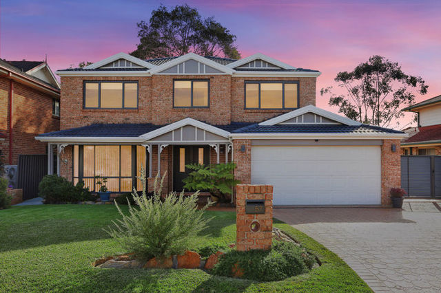 57 Forest Gum Place, Greystanes NSW 2145
