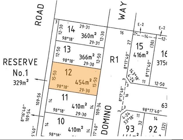 12 Domino Way, Hampton Park VIC 3976