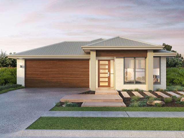 Lot 43, 399 Beckett Road, Bridgeman Downs QLD 4035
