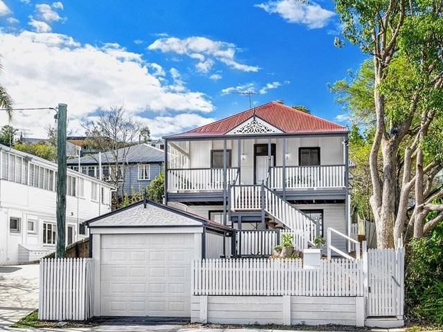 60 Kingsbury Street, Norman Park QLD 4170