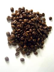 5 Day 40kg Coffee Run By Staff
