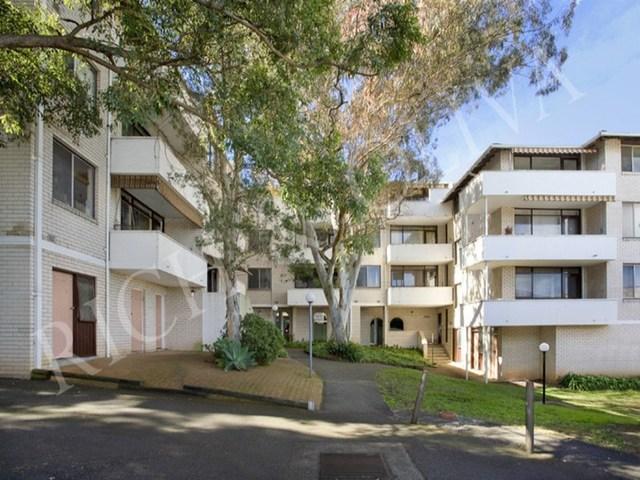 6/13 Brighton Avenue, Croydon Park NSW 2133