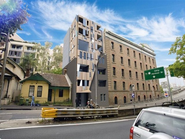 (no street name provided), Pyrmont NSW 2009