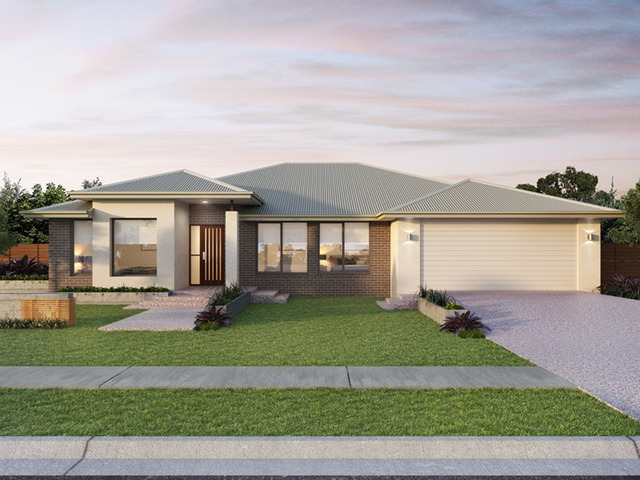 Lot 40 Invergarry Circuit, Heathwood QLD 4110