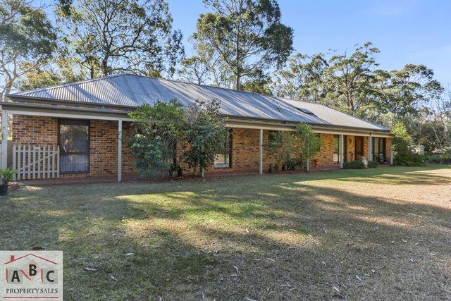 2 Kauzal Cres, NSW 2536