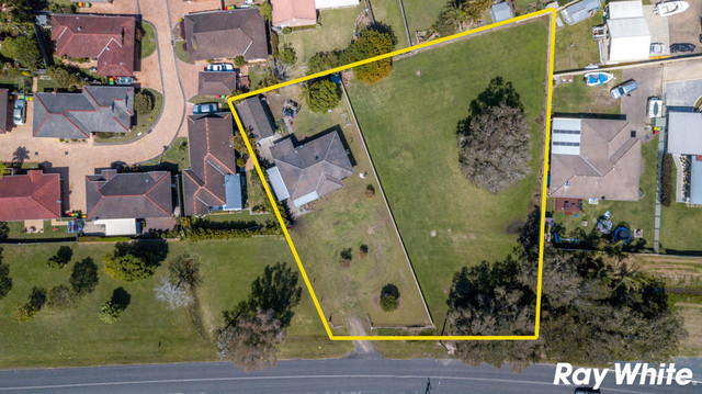 205 The Lakes Way, Forster NSW 2428