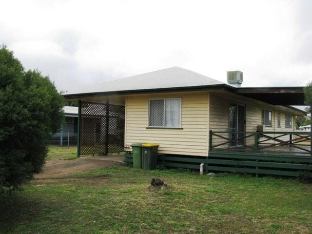 3 Branch Creek Road, Dalby QLD 4405