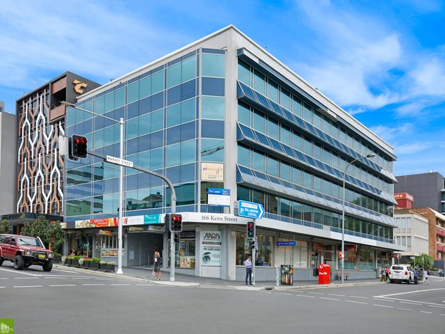 166 Keira Street, Wollongong NSW 2500
