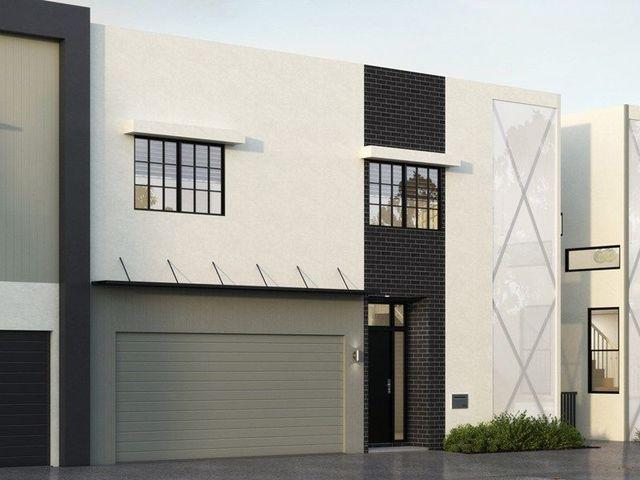 Lot 170 Kessler Steet, Aura, Caloundra West QLD 4551