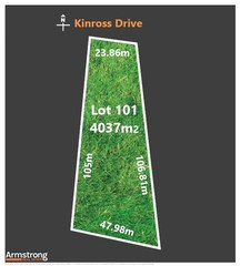 Lot 101/null Kinross Drive