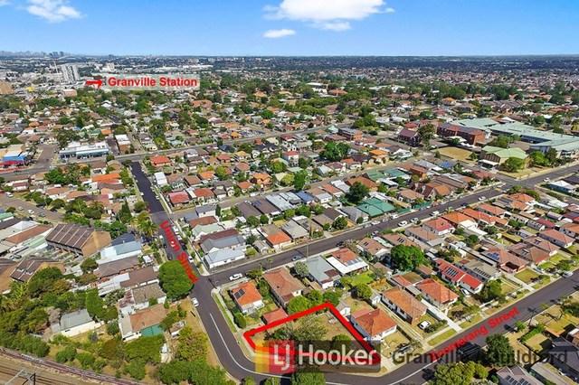 24 Union Street, Granville NSW 2142