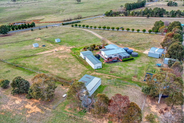 556 Yass River Road, NSW 2582