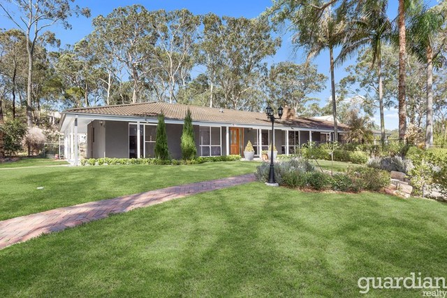 23 Blind Road, NSW 2765