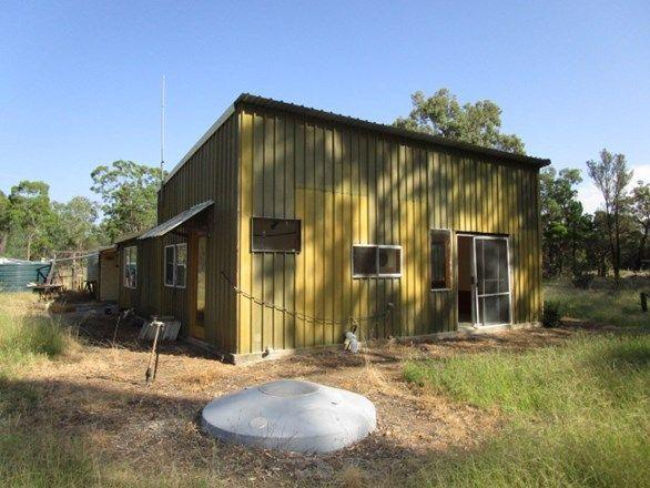 146 Butlers Road, Tara QLD 4421