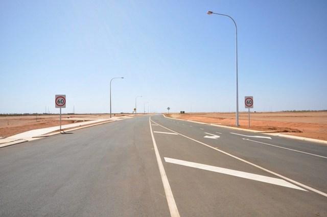 Lot 410 KSBP/21 Altitude Avenue, Port Hedland WA 6721