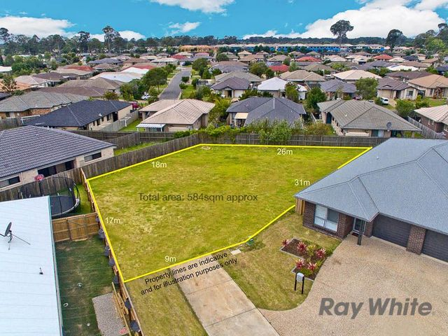 19 Hind Court, Bellmere QLD 4510