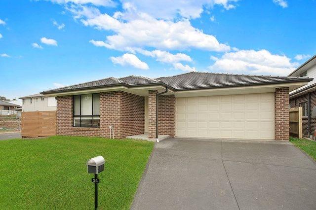 24 Boydhart Street, NSW 2765
