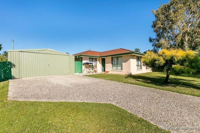 3 Crisci Street, Marsden QLD 4132