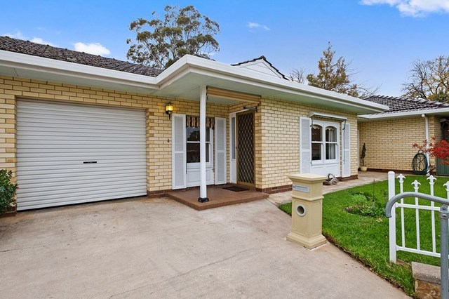 6/412 Fullarton Road, Myrtle Bank SA 5064