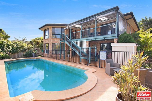 4 Clement Place, Lennox Head NSW 2478