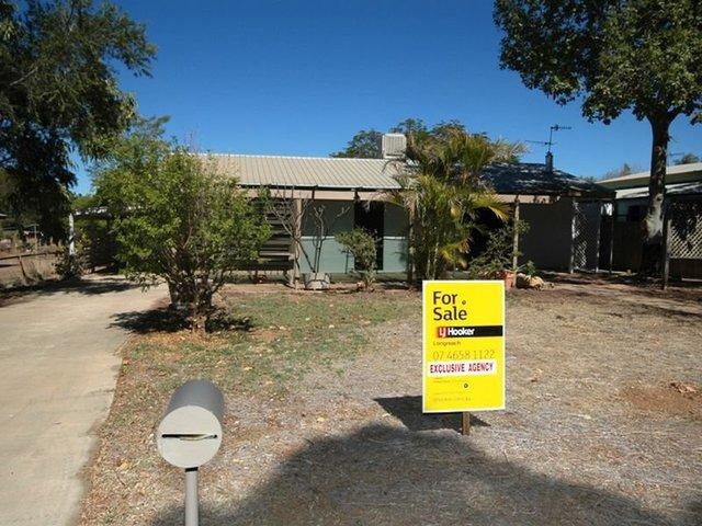 31 Quarrian Road, Longreach QLD 4730
