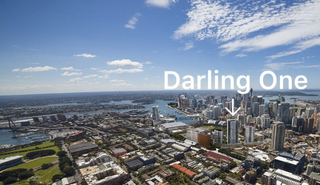Darling One Darling Square