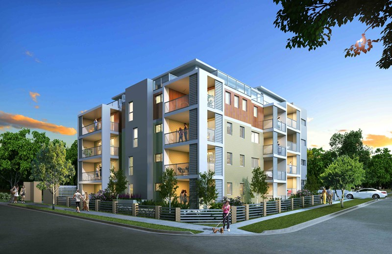 6 8 Anderson Street Westmead Nsw 2145 Apartment For Sale Allhomes