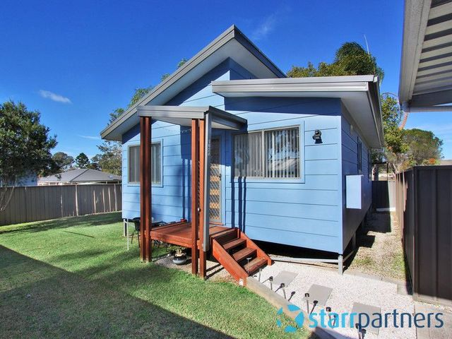162A Richmond Road, Cambridge Park NSW 2747