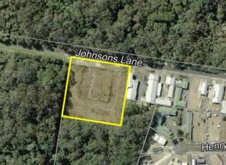 Lot 1 Johnsons Lane Iluka NSW 2466