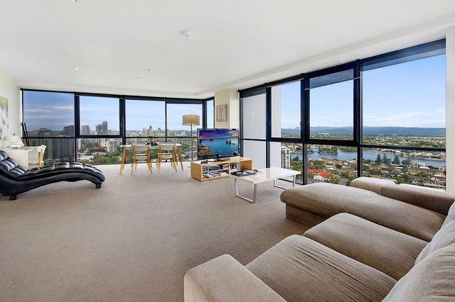 2701/4 Wahroonga Place, Surfers Paradise QLD 4217
