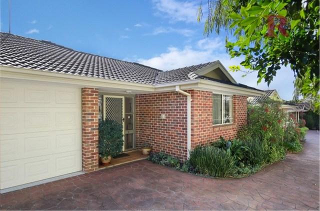 2/6 Nullaburra Road, Caringbah NSW 2229