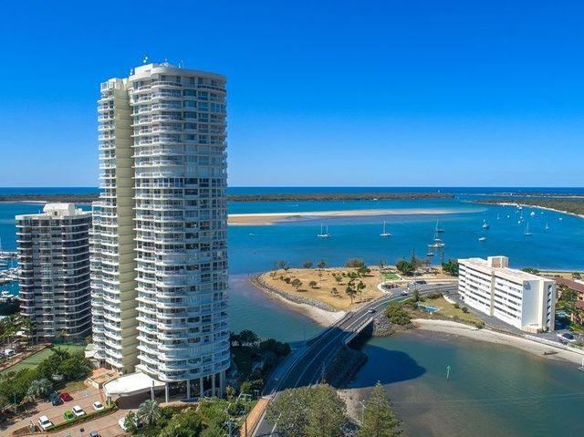 6D/5 Bayview Street, Runaway Bay QLD 4216