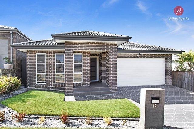 12 Echo Avenue, Middleton Grange NSW 2171