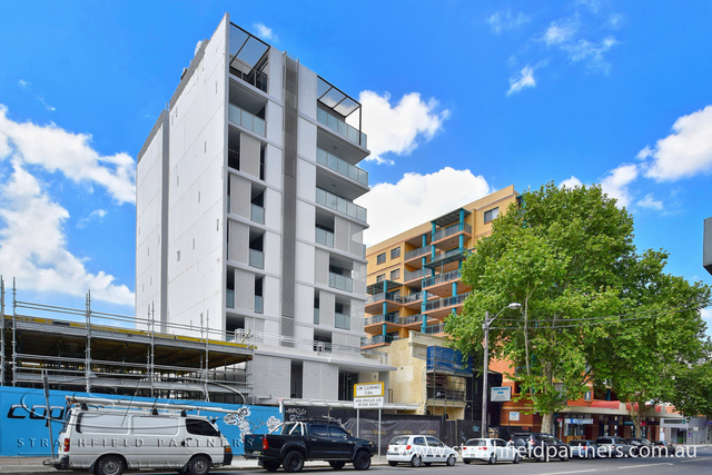 G01/10-12 Burwood Road, NSW 2134