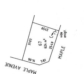 25 Maple Avenue