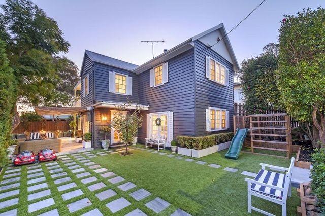 2 Little Nicholson Street, Balmain East NSW 2041