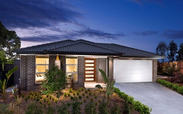 Lot 4048 Road No 18, Jordan Springs NSW 2747