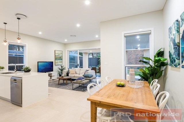 13a Kathleen Parade, Picnic Point NSW 2213