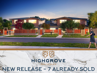 Highgrove Residences - Highgrove 2 Bedroom