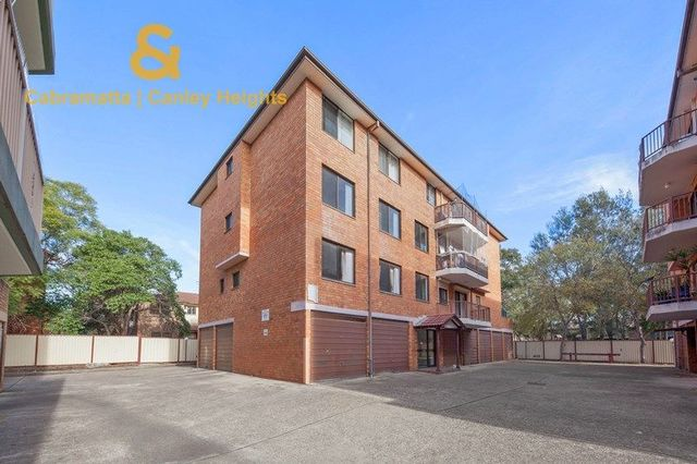 11/4-11 Equity Place, Canley Vale NSW 2166