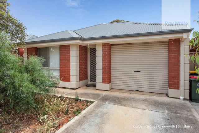 5 Hyde Street, Salisbury North SA 5108
