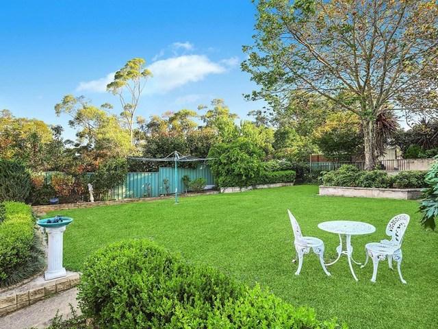 17 Careya Crescent, Woodford NSW 2778
